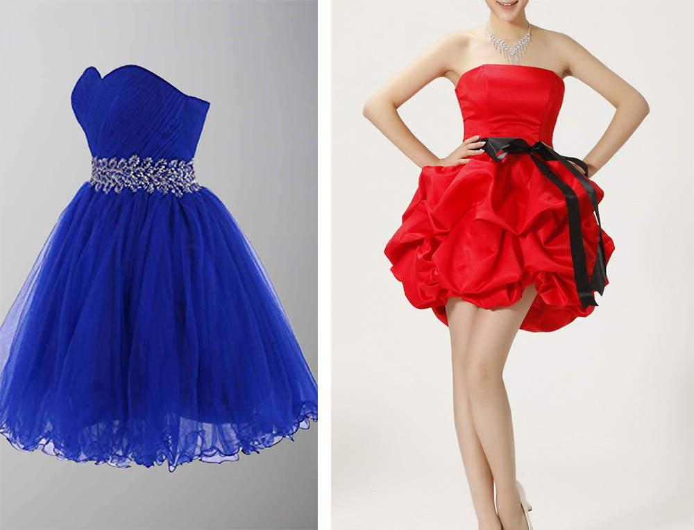 embellished prom dresses